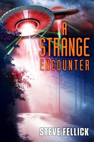 Strange Encounter front cover.jpg