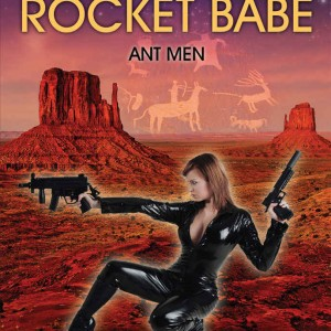 Rocket Babe books!
