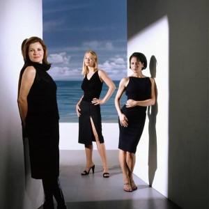 Women of Voyager