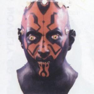 masks-darth M