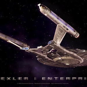 Enterprise (Drexler)