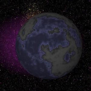 Poisonous Planet