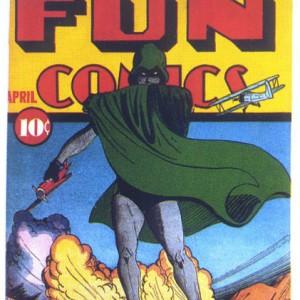 Fun Comics