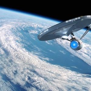 Star Trek wall paper