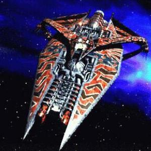 Babylon Five Ships