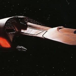 StarTrek Ships