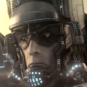 Galactus from Marvel Ultimate Alliance