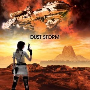 Rocket Babe-Dust Storm