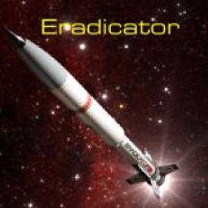 Eradicator Missile