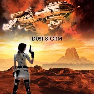 Rocket Babe - Dust Storm