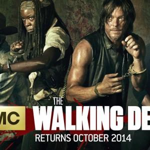 Walking Dead Season 5 Teaser