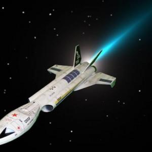 DSSF Cestris Fighter