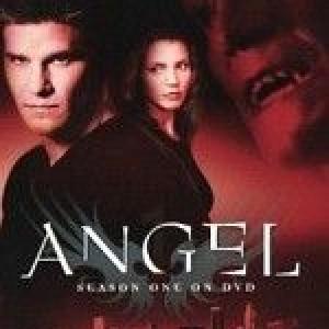 Angel - TV Show