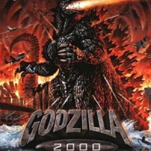 Godzilla 2000 - Millenium