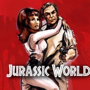 Jurassic World Trailer (1978)