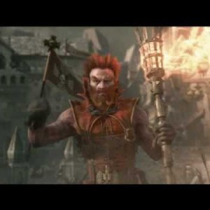 Warhammer Intro - For Whom The Bell Tolls... - YouTube