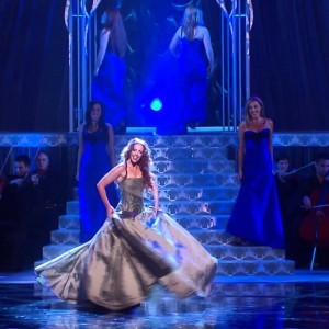 Celtic Woman - A Spaceman Came Travelling - YouTube