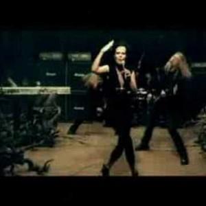 NIGHTWISH - Amaranth (OFFICIAL MUSIC VIDEO) - YouTube