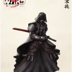 Japanese Darth Vader