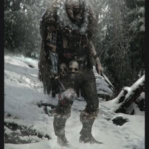 Viking Punisher
