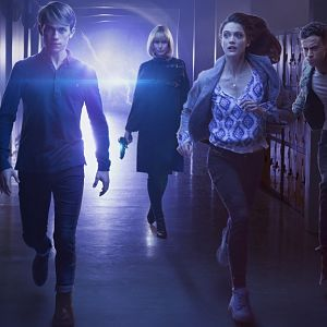 Class (Doctor Who spinoff)