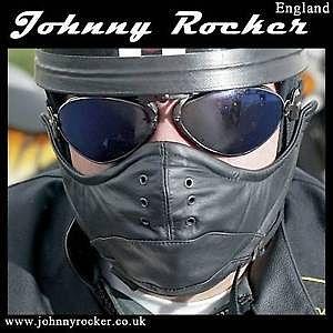 Rock on Johnny!